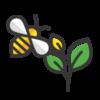picto-abeille